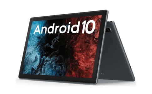 Androidタブレットで10インチのオクタコアで1.7万円で購入可能なモデル【売上急上昇中】