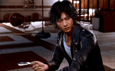 木村拓哉がまたまたゲーム内で大暴れ!続編のロストジャッジメントが発表