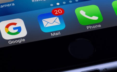 Gmailを通知サービスに登録されている場合はセキュリティを下げる事で継続利用出来ます