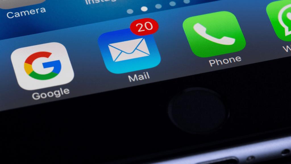 Gmailを通知サービスとして利用する際は【安全性の低いアプリのアクセス】を有効に