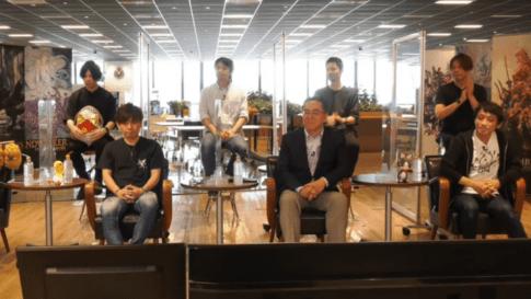 吉田直樹とひろゆきの対談で知る、英語も話せない人が作ったゲームを何故世界中のゲーマーが支持するのか?