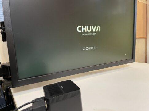 CHUWI ZORIN