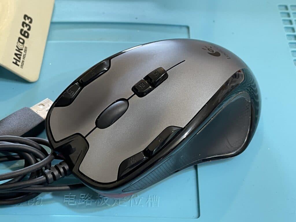 ロジクールマウス